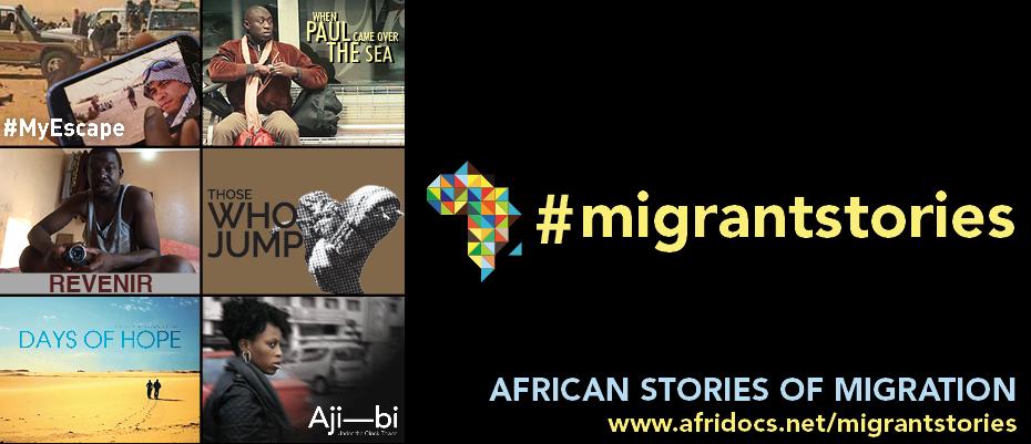 #MigrantStories