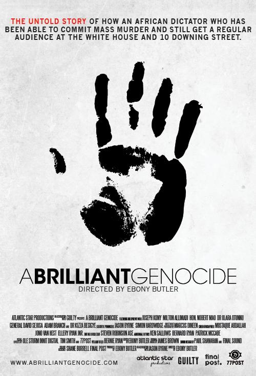 A Brilliant Genocide