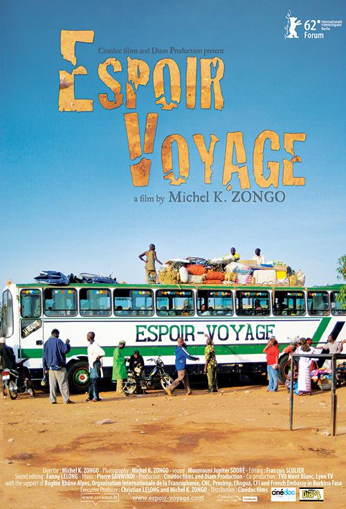 Espoir Voyage