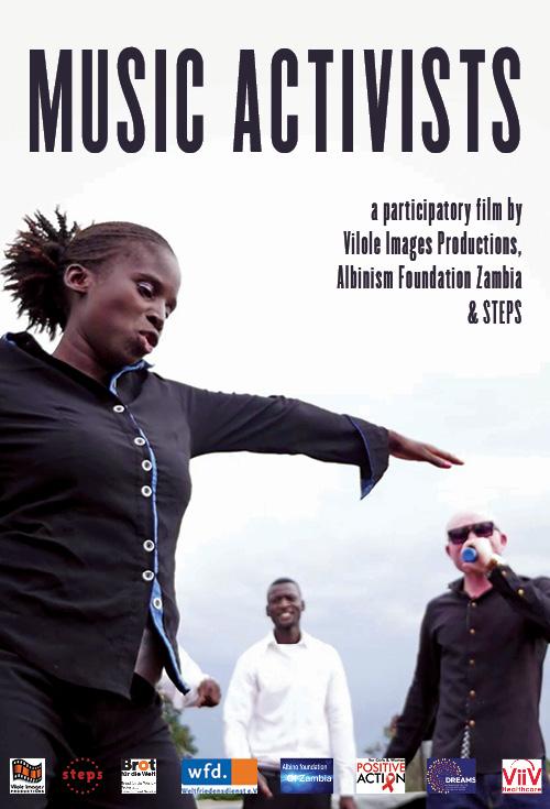 Music Activists