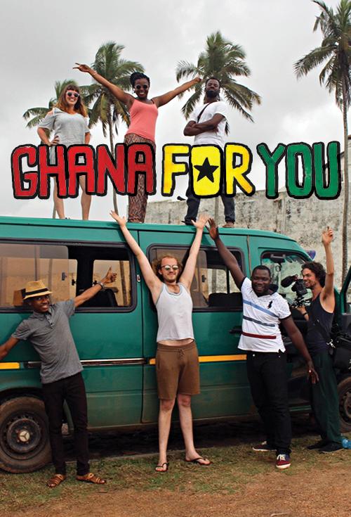 Ghana For You