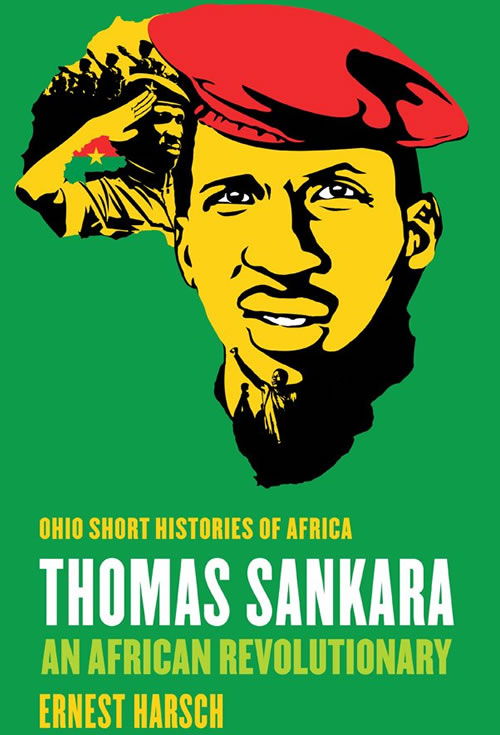 Captain Thomas Sankara