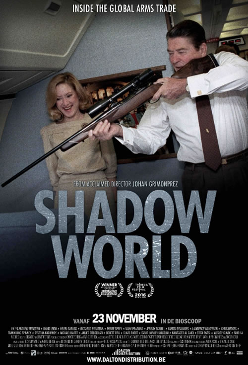 Shadow World