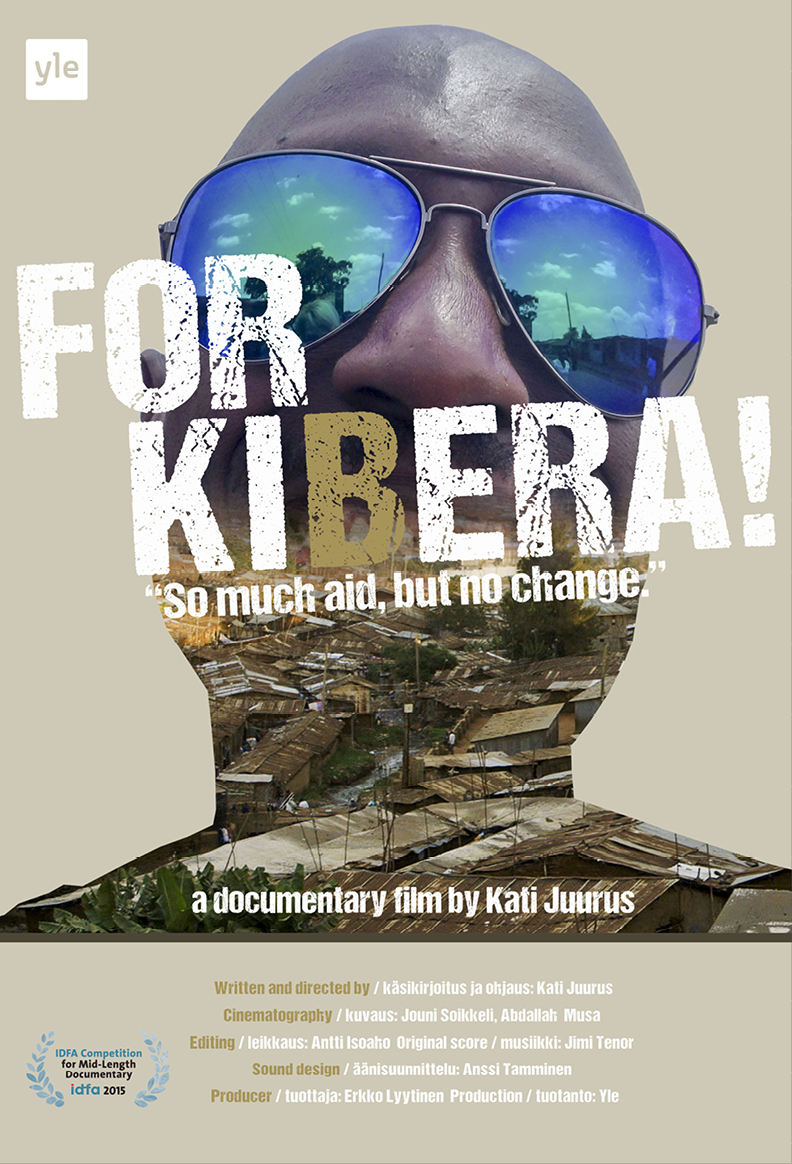 For Kibera