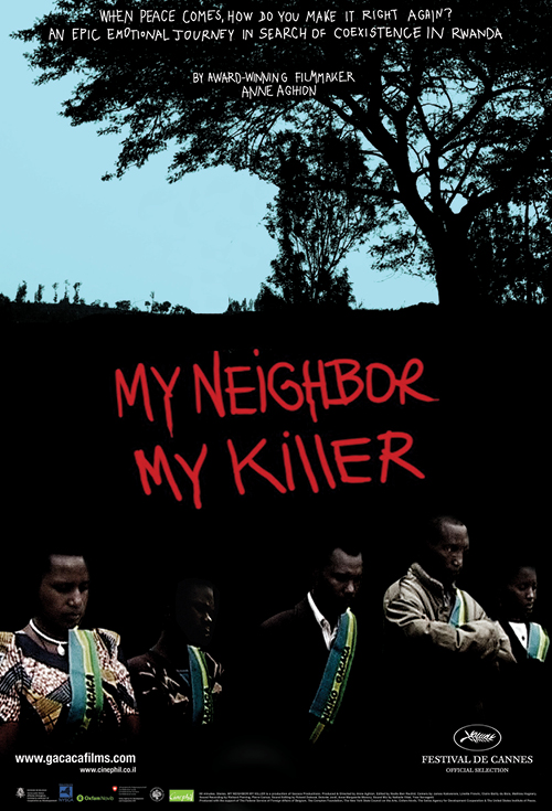 My Neighbour, My Killer