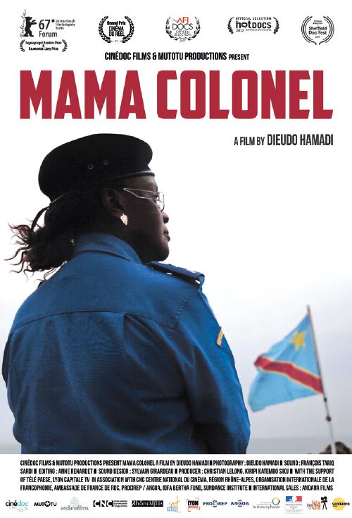 Mama Colonel Trailer