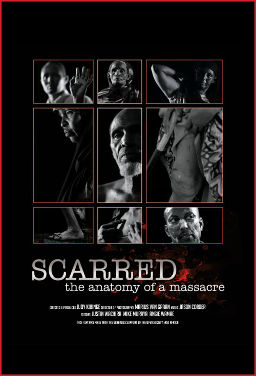 Scarred: The Anatomy of a Massacre
