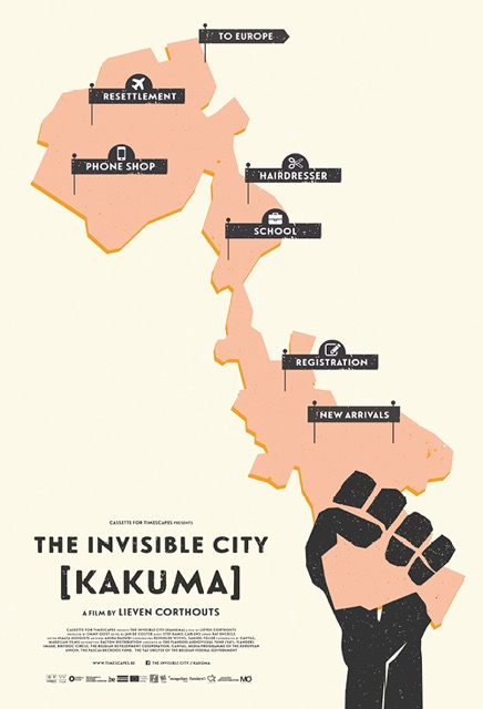 The Invisible City Kakuma
