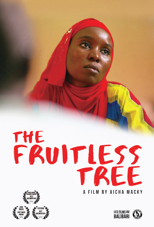 The Fruitless Tree Trailer