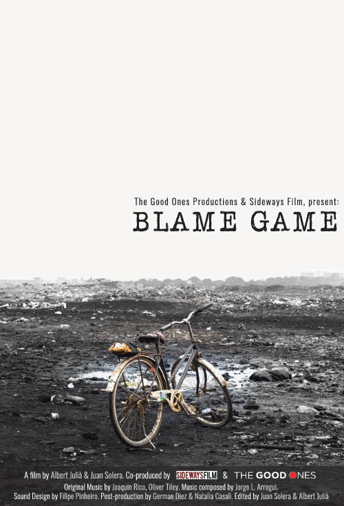 Blame Game