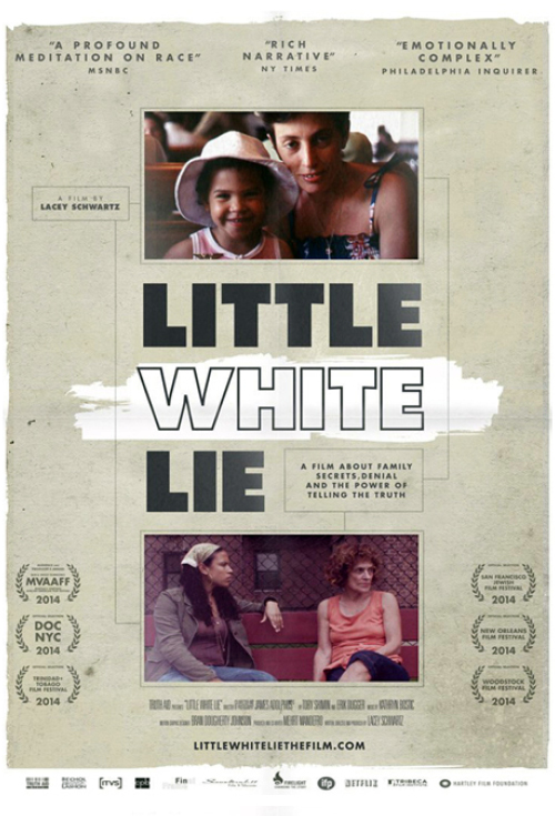 Little White Lie Trailer