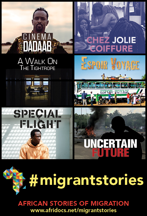 #MigrationStories Trailer