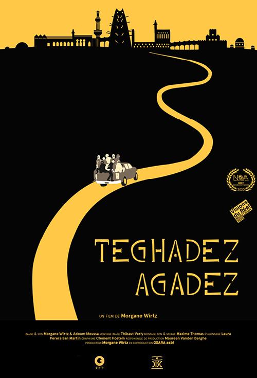 Teghadez Agadez