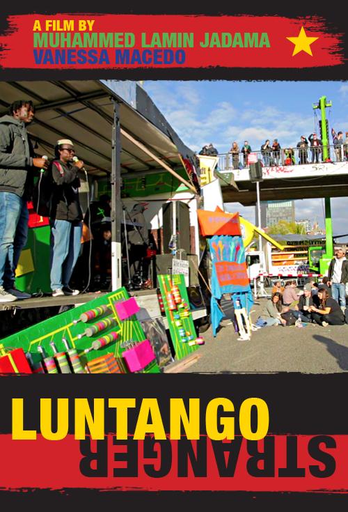 Luntango (Stranger)