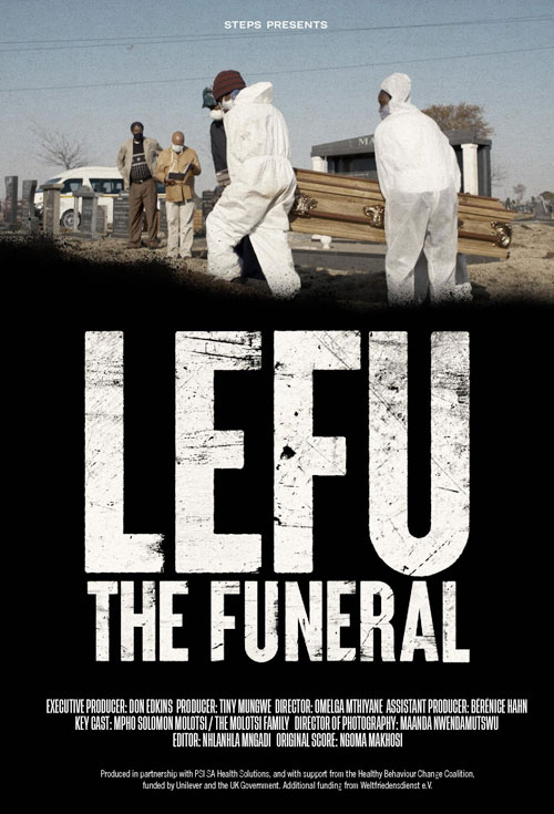 Lefu: The Funeral