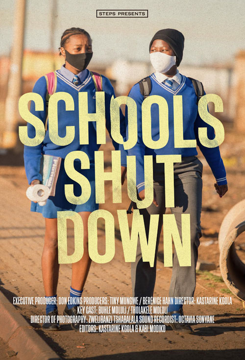 Schools Shut Down