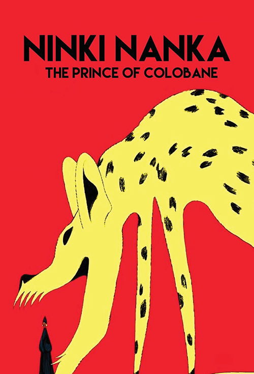 Ninki Nanka, The Prince of Colobane